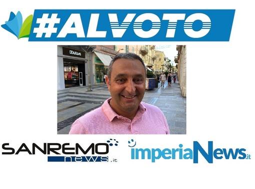 """#alvoto – Massimiliano Iacobucci (FdI): """"Mi presento agli elettori con cuore, passione e preparazione"""""""