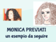 """Concorso """"Nel nome del rispetto"""": un premio per la scuola di Cipressa e l'intervista a Monica Previati"""