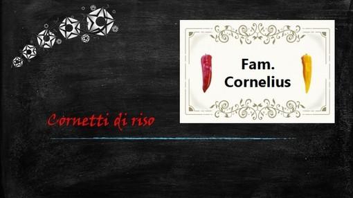 Felici & Veloci, la nuova Ricetta AutograFATA di Fata Zucchina: oggi cornetti di riso