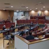 """Regione: annuncio del Presidente Giovanni Toti """"Per entrare in Consiglio ci vorrà il Green Pass"""""""