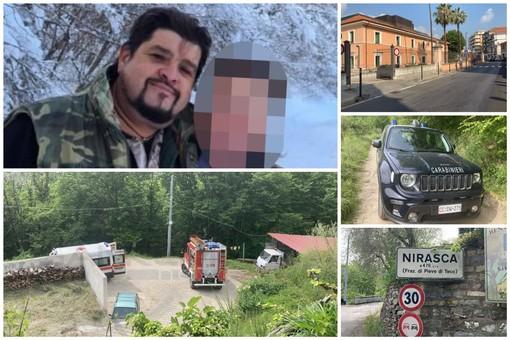 Pieve di Teco, inchiesta sulla morte dell'allevatore Fabio Rovere, la Procura di Imperia tira le somme: è stato un tragico incidente