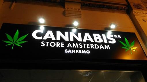 Divieto di vendita per i prodotti 'Cannabis light': da un commerciante di Sanremo l'idea di una 'class action'