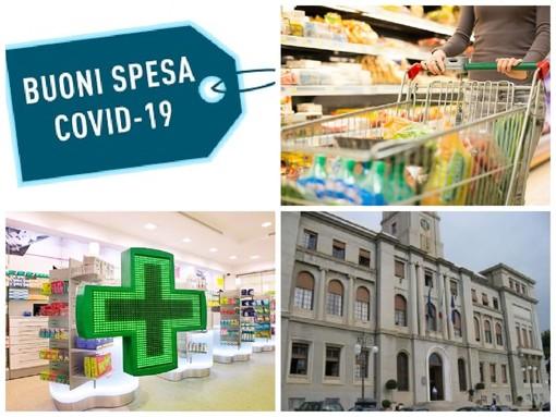 Coronavirus, Imperia: in arrivo 565 carte prepagate destinate ai bisogni alimentari e alla salute dei cittadini in difficoltà economica