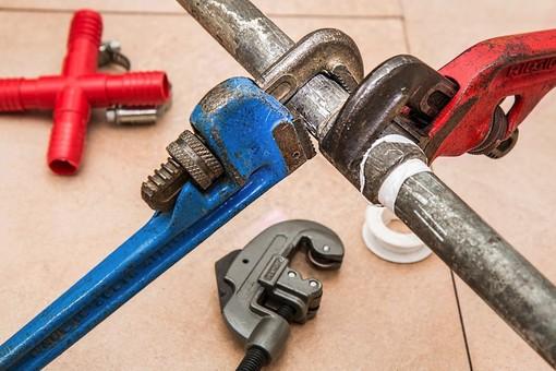 Caldaie e riparazioni idrauliche