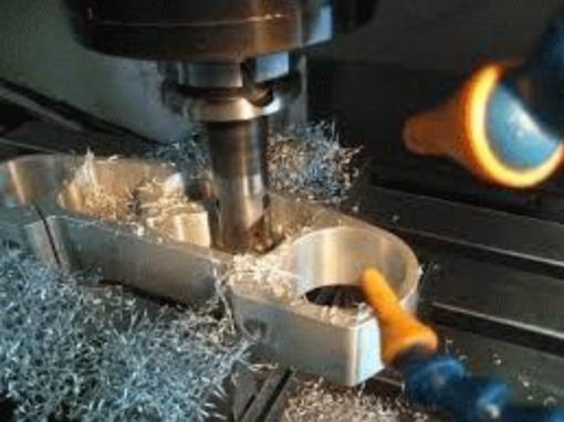 """Metalmeccanica di precisione e sicurezza, cresce la """"C.M."""" di Massimo Cascina"""