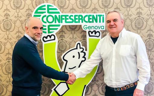 Confesercenti Genova sigla un innovativo accordo per rendere la fattura elettronica facile, smart e anche fonte di reddito
