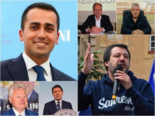 Crisi politica nazionale: cosa può cambiare per il nostro territorio se cade il governo guidato da Giuseppe Conte?