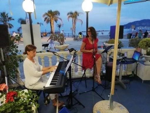 San Bartolomeo al mare: mercoledì 21 agosto Paola e Chantelle in concerto