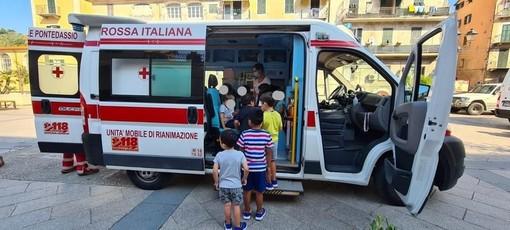 Pontedassio: conclusi con successo i campi estivi per i bambini della scuola 'Opere Pie Agnesi' e per i bambini della elementare (foto)