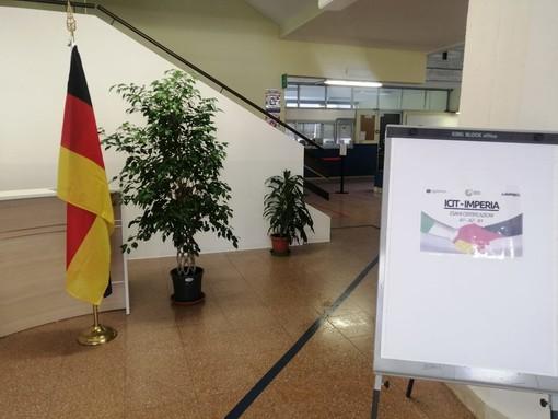 Sodalizio Icit-Ruffini di Imperia per l'unico centro esami in provincia per le certificazioni di lingua tedesca