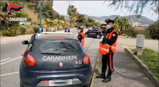 Imperia: sputa ed impreca contro i Carabinieri, marocchino arrestato al Pronto Soccorso