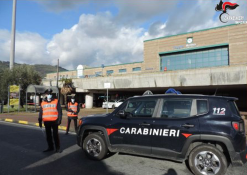 Carabinieri Taggia