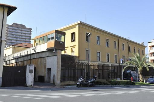 """Imperia dura presa di posizione della Uil Pa Penitenziari contro l'amministrazione per la questione parcheggi """"In nessuna città d'Italia un trattamento simile"""""""