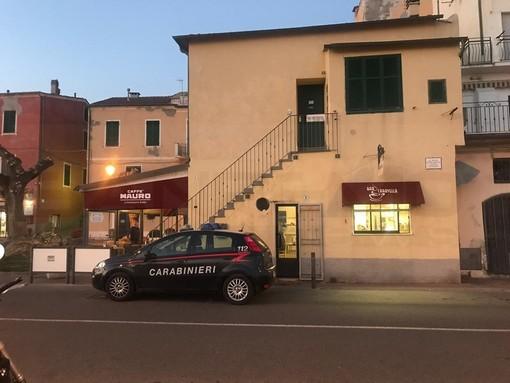 Santo Stefano: è finita ieri sera la fuga del giovane che ha aggredito ii barista del bar 'La Caravella'