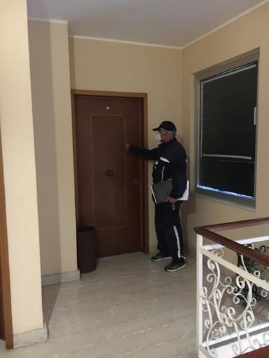 Santo Stefano al Mare: controlli della polizia municipale, sanzionato residente in un altro comune