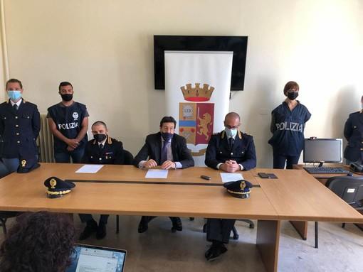 Ventimiglia: gravi ma stabili le condizioni del nordafricano trovato privo di sensi in passeggiata, accusati di lesioni gravissime due giovani di Sanremo e Dolceacqua