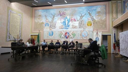 Diano Marina: torna a riunirsi oggi il Consiglio Comunale, le pratiche per la gestione in house di Ata al centro del dibattito