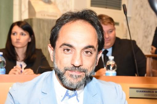 Giovanni Montanaro, presidente della terza Commissione