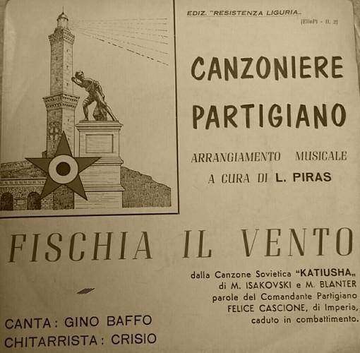 """Alle origini della nostra civiltà : il casone di """"U Passu du Beiu"""" dove fu scritta la canzone """"Fischia il Vento"""" (Foto)"""