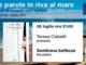 Imperia: mercoledì prossimo a Villa Faravelli, Teresa Ciabatti presenta 'Sembrava bellezza'