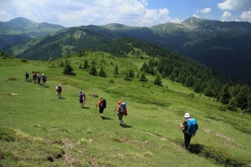 Sabato e domenica prossima due appuntamenti per gli appassionati delle escursioni in montagna
