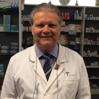 Il farmacista imperiese Elvio Barla alla guida del consiglio nazionale di Federfarma e di Sunifar