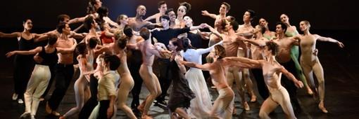 Festival de Danse de Cannes 2019