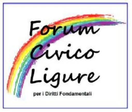 Costituito il 'Forum Civico Ligure per i Diritti Fondamentali' tra una serie di associazioni e singoli cittadini