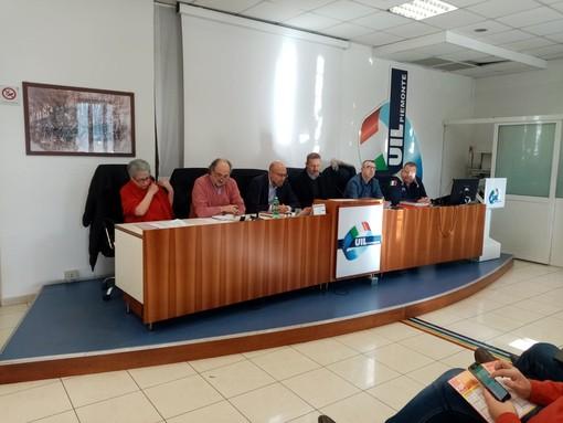 A Torino la prima riunione dei Consigli sindacali interregionali Alpi-Arco Lemano e Liguria-PACA