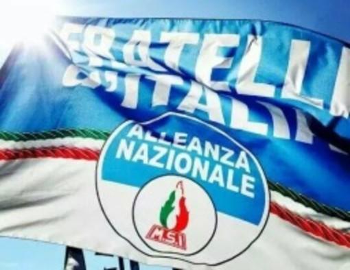 """Imperia: tasse, Fratelli d'Italia contro l'amministrazione comunale """"E' evidente, dicono no al commercio"""""""