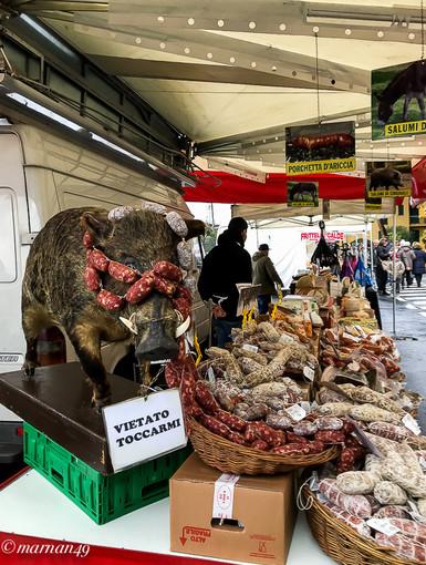 San Bartolomeo al Mare: 'Fiera della Candelora', tre giorni per celebrare l'inizio della stagione agricola