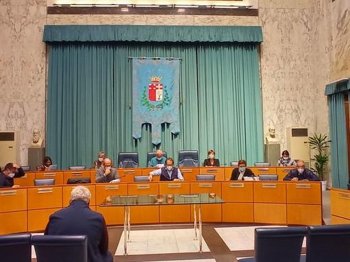 """Nuovo DPCM a Imperia giunta straordinaria, il sindaco Scajola """"Chiesta deroga per assumere 7 agenti della Municipale"""""""