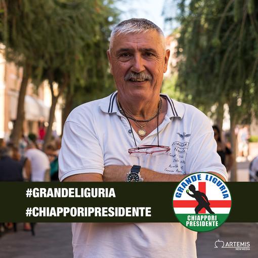 Allarme Covid 19 in pieno agosto: Chiappori (Grande Liguria) a novembre cosa potrebbe accadere?
