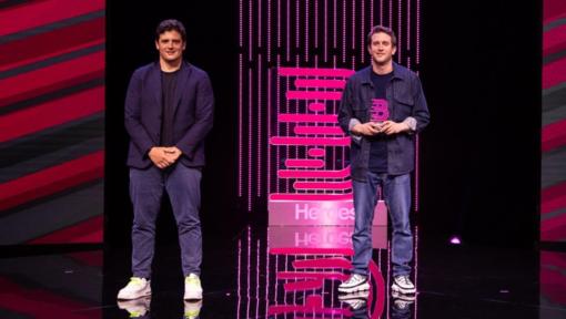 """La start-up """"ACBC"""" del sanremese Giò Giacobbe vince l'edizione 2020 del programma Sky """"BHeroes"""""""