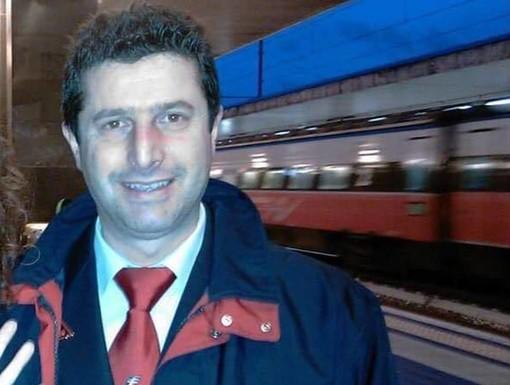 Deragliamento del treno ad alta velocità, a ricordare Giuseppe Cicciù anche i colleghi della sorella, Teresa, che vive a Imperia e lavora alla stazione di Ventimiglia