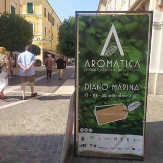 Aromatica 2020 a San Bartolomeo al Mare