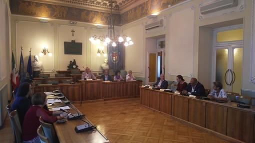 Nel Consiglio provinciale di questa mattina, pratiche passate all'unanimita