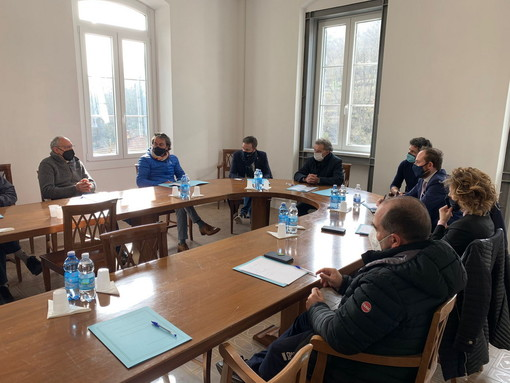 """Proseguono gli incontri sul territorio della Lega con i sindaci della Liguria: """"Rilancio, ambiente e sicurezza in cima alle priorità"""""""