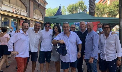 Parte da Ventimiglia la corsa di Iacobucci (FdI) per rappresentare cittadini e territorio in Regione