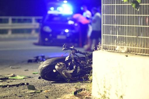Taggia: incidente mortale ieri sera sulla superstrada, la vittima è il 52enne Gianni Alberti (Foto)