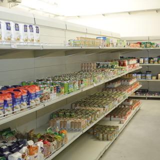 San Lorenzo al Mare: attivato da oggi il 'Banco Alimentare' dopo la sottoscrizione del 'Protocollo d'Intesa'