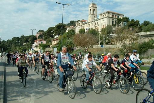 Imperia in Bicicletta