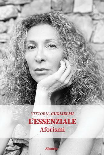 Di prossima uscita la prima raccolta di Aforismi della scrittrice Vittoria Guglielmi