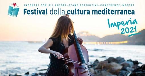 Imperia, al 'Festival della Cultura Mediterranea' atteso pomeriggio Giobbe Covatta: ecco tutti gli appuntamenti della terza giornata