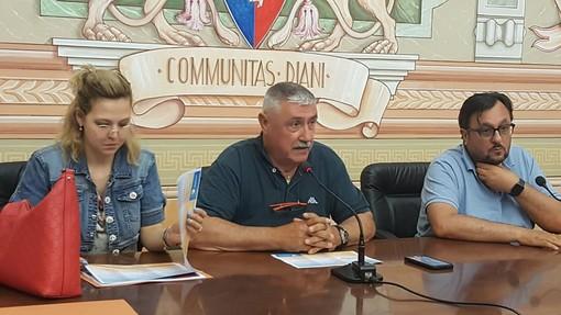 Marco Carta, Arisa e Malgioglio protagonisti dell'estate: presentato il calendario eventi a Diano Marina (foto e video)