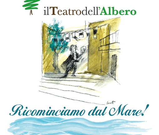 San Lorenzo al Mare: a luglio ritornerà il Teatro dell'Albero con 5 spettacoli... dal porto