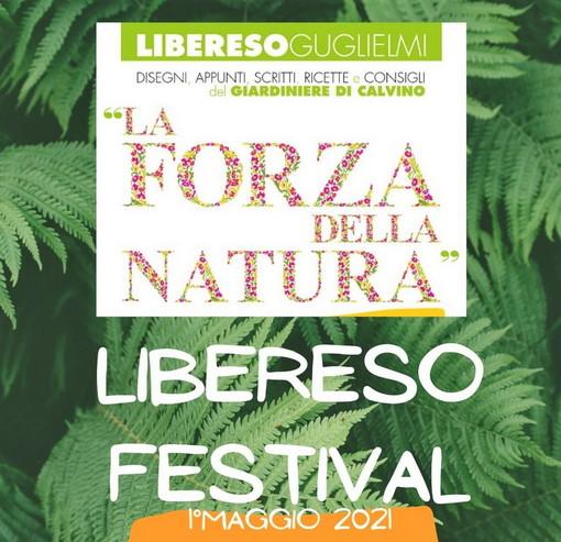 Termina domani con il concerto on line 'LiberesoFestival' la 5a edizione de 'La forza della natura'