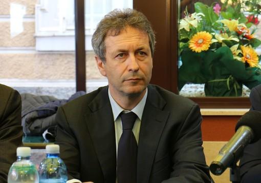 """Imperia: il candidato Luca Lanteri interviene sulla proposta di legge di Rigenerazione urbana, """"Determinante per il futuro della città"""""""