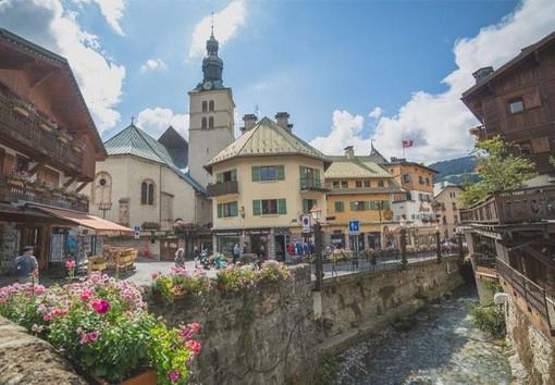 Megève, foto tratta da cia-france.it