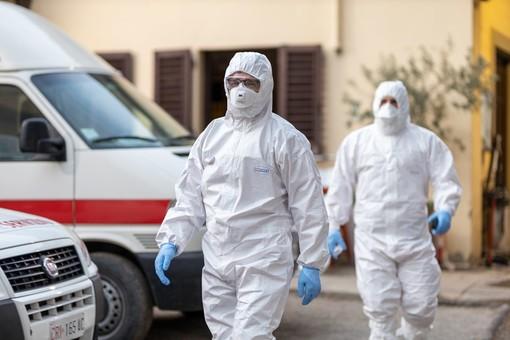 Coronavirus, Imperia à la provincia con l'incidenza più alta in tutta la Liguria: 96 casi ogni 100 mila abitanti